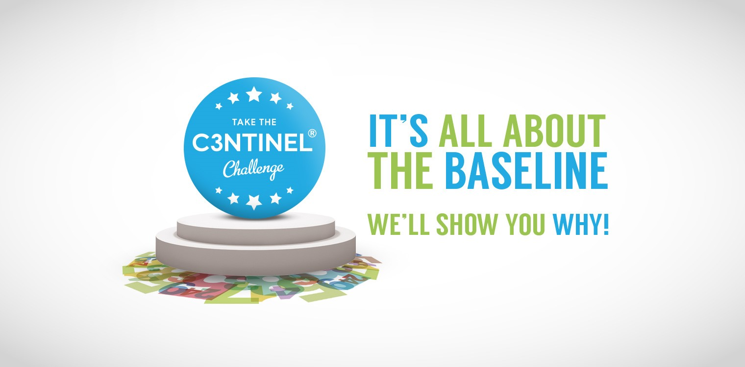 Take the C3ntinel Challenge!